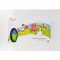 Hamleys Insect Bowling Set - Bowling Gifts