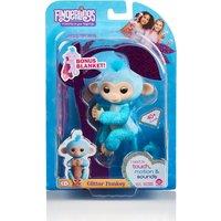 Fingerlings Glitter Monkey Assortment - Dolls Gifts