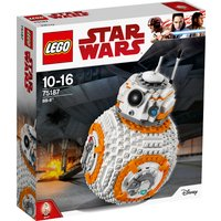LEGO Star Wars BB-8 75187