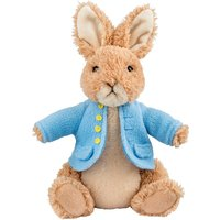 Peter Rabbit Medium Soft Toy
