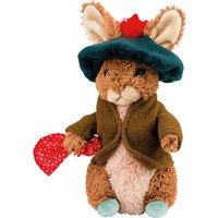 Peter Rabbit Benjamin Bunny Medium Soft Toy