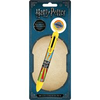 Harry Potter Multi-Colour Pen