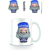 Harry Potter Kawaii Albus Dumbledore Mug