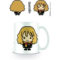 Harry Potter Kawaii Hermione Granger Mug - Kawaii Gifts