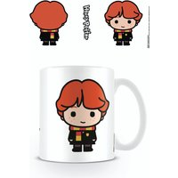 Harry Potter Kawaii Ron Weasley Mug - Kawaii Gifts