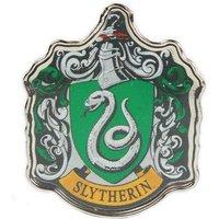 Harry Potter Slytherin Enamel Badge
