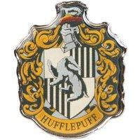 Harry Potter Hufflepuff Enamel Badge
