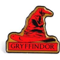 Harry Potter Gryffindor Sorting Hat Enamel Badge
