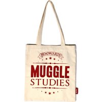 Harry Potter Muggle Studies Tote Shopper Bag