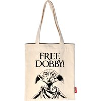 Harry Potter Dobby Tote Shopper Bag