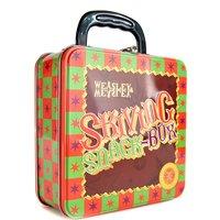 Harry Potter Skiving Snack-Box Embossed Tin