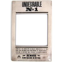 Harry Potter Undesirable No. 1 Photo Frame Magnet - Photo Frame Gifts