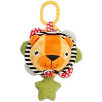Hamleys Baby Jungle Hanging Musical Toy - Jungle Gifts