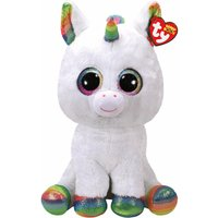 TY Pixy Unicorn Large Boo