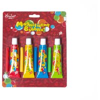 Hamleys Magnificent Bubbles 4-Pack