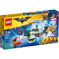 LEGO Batman Movie The Justice League Anniversary Party 70919