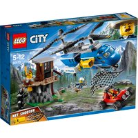 LEGO City Mountain Arrest 60173