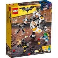 LEGO Batman Movie Egghead Mech Food Fight 70920 - Batman Gifts