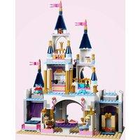 LEGO Disney Princess Cinderellas Dream Castle 41154