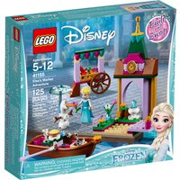 LEGO Disney Princess Elsas Market Adventure 41155