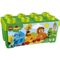 LEGO DUPLO My First Animal Brick Box 10863 - Duplo Gifts