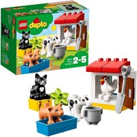 LEGO DUPLO Farm Animals 10870 - Duplo Gifts