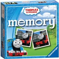 Ravensburger Thomas & Friends Memory Game