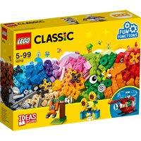 LEGO Classic Bricks & Gears 10712