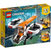 LEGO Creator Drone Explorer 31071 - Drone Gifts