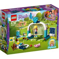 LEGO Friends Stephanies Football Practice 41330 - Lego Friends Gifts