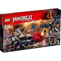 LEGO Ninjago Killow v Samurai X 70642