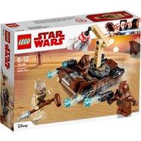 LEGO Star Wars Tatooine Battle Pack 75198