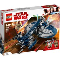 LEGO Star Wars General Grievous Combat Speeder 75199