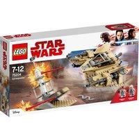 LEGO Star Wars Sandspeeder 75204