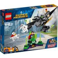 LEGO DC Superman & Krypto 76096