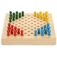 Hamleys Chinese Checkers - Chinese Gifts