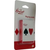 Hamleys Playing Cards - Playing Cards Gifts