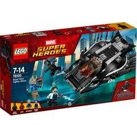 LEGO Marvel Royal Talon Fighter 76100