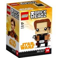 LEGO Star Wars Han Solo Brickheadz 41608