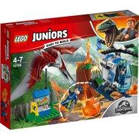 LEGO Jurassic World Pteranodon Escape 10756