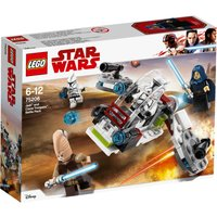 LEGO Star Wars Jedi & Clone Troopers Battle Pack 75206