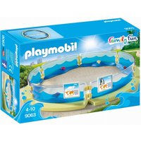 Playmobil Family Fun Aquarium Enclosure 9063 - Fun Gifts