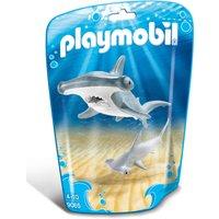 Playmobil Wildlife Hammerhead Shark 9065 - Wildlife Gifts
