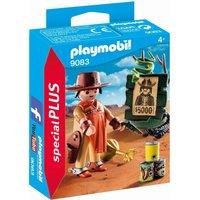 Playmobil Special Plus Cowboy 9083 - Playmobil Gifts