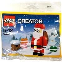 LEGO Creator Jolly Father Christmas 30478