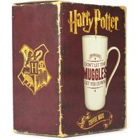 Harry Potter Muggles Boxed Mug