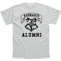 Harry Potter Alumni T-Shirt Adult Small