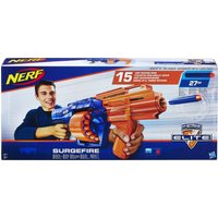 Click to view product details and reviews for Nerf N Strike Elite Surgefire.