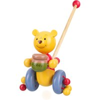 Winnie The Pooh Push Along Winnie The Pooh