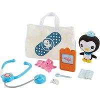 Octonauts Pesos Medical Bag - Cbeebies Gifts